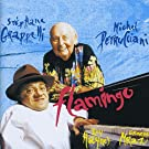Flamingo (feat. Roy Haynes & George Mraz)