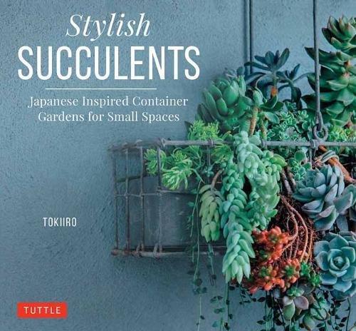Stylish Succulents por Yoshinobu Kondo
