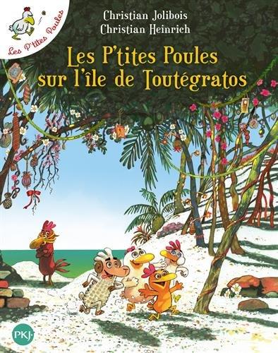 """<a href=""""/node/167420"""">Les p'tites poules sur l'île de Toutégratos</a>"""