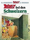 Asterix bei den Schweizern