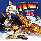Condorman by Original Soundtrack (2012) Audio CD