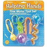 Recursos Helping Hands Learning - Herramienta de la motricidad fina