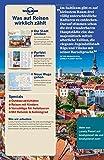 Lonely Planet Reiseführer Estland, Lettland, Litauen (Lonely Planet Reiseführer Deutsch) - Brandon Presser