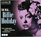 The Real Billie Holiday [3 CD]