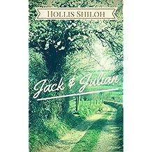 Jack & Julian (gay romance) (English Edition)