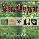 Original Album Series, Vol. 2 (5 CD)
