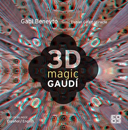 Magic Gaudí 3D (ELECTA ARTE)