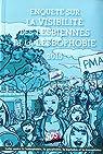 Enquête sur la visibilité des lesbiennes et la lesbophobie 2015 par Homophobie