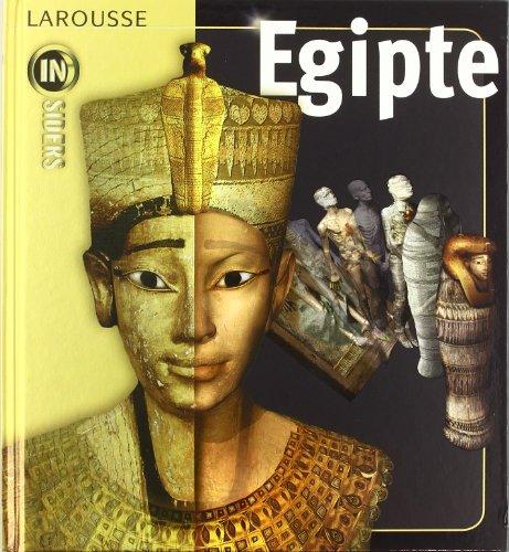 Egipte (Larousse - Infantil / Juvenil - Catalán - A Partir De 8 Años) por Joyce Tyldesley
