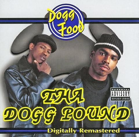 DOGG FOOD- Tha Dogg