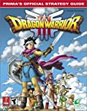 Dragon Warrior III - Prima's Official Strategy Guide - Prima Games - 01/07/2001