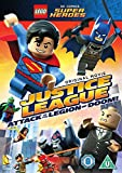 Lego: Justice League - Attack of the Legion of Doom [DVD] [2015]