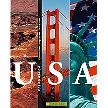 USA – Das Reisebuch