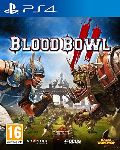 Blood Bowl 2 [Importación Francesa]