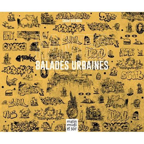 Nantes - Ballades urbaines