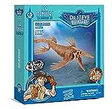 Unbekannt Geoworld 625274 - Dr. Steve Hunters: Dino Ausgrabungs-Set - Mosasaurus-Skelett, Alter: 6+, Größe: 36 cm