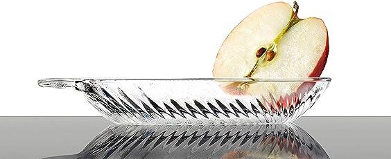 Apfelreibe Rohkostreibe Glasreibe Obstreibe für Babynahrung