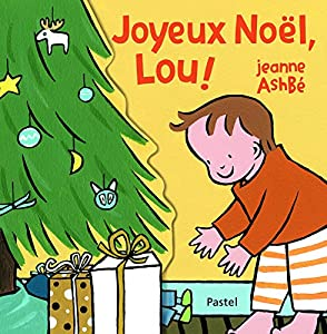 "Afficher ""Lou et Mouf Joyeux Noël, Lou !"""