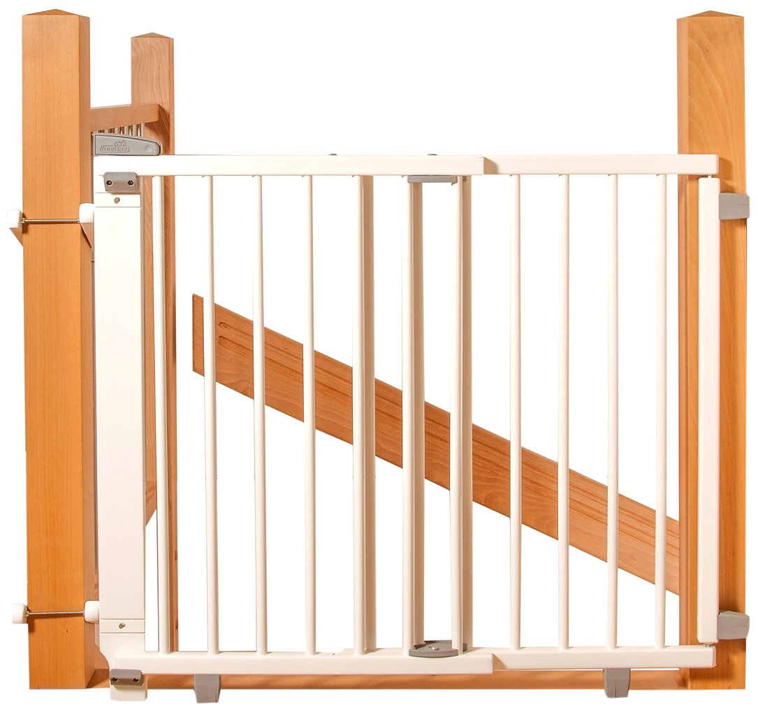 Geuther Plus Swivel Barrier   1