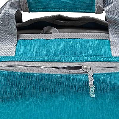 Yogatasche »Perdita« / Sling Yogabag für extra große Yogamatten / Pilatesmatten bis 100 cm Breite / zwei Fächer für Wertsachen (z.B. Geldbörse, Schlüssel etc) & eine Getränkehalterung / in vielen trendingen Sommerfarben erhältlich.