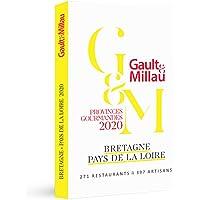 Bretagne - Pays de la Loire 2020