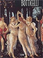 Botticelli de Roberto Carvalho de Magalhães