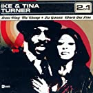 Don't Play Me Cheap / It's Gonna Work Out Fine by Ike Turner & Tina