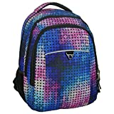 Maxi&Mini - PIXELS GRAND SAC A DOS CARTABLE ADOLESCENT SPORT ...