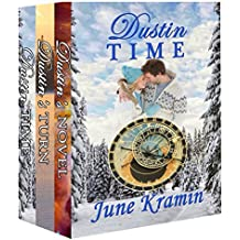 Dustin Time Box Set (English Edition)