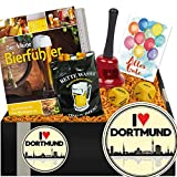 I ✿ Dortmund | Geschenkidee mit Bier | Geschenk für Männer