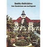 Beelitz-Heilstätten. Vom Sanatorium zum Ausflugsziel (Geschichts- und Erinnerungsorte)