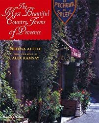 The Most Beautiful Country Towns of Provence (Most Beautiful Villages) by Helena Attlee (2002-09-01)