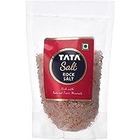 Tata Salt Refill Pack Rock Salt, 100g