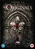 The Originals: Seasons 1-4 [DVD]