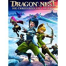 Dragon Nest: Die Chroniken von Altera