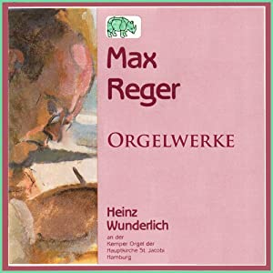 Orgelwerke,3