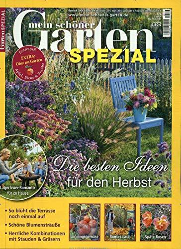 Mein Schöner Garten Spezial [Jahresabo]