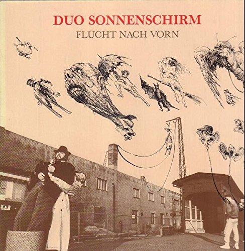 Flucht Nach Vorn [Vinyl LP]