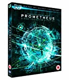 Prometheus - Collectors Edition (Blu-ray 3D + Blu-ray + Digital Copy) [Region Free]