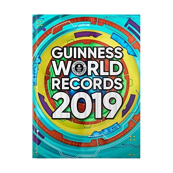 Guinness World Records 2019 61SSeILLswL
