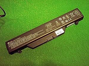 RTS Batterie originale pour HP ProBook 4510s 4510s/CT 4515s 4710s ZZ06HSTNN-OB89HSTNN-IB88hstnn-0b8810,8V/47Wh