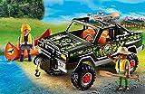 PLAYMOBIL 5558 - Abenteuer-Pickup hergestellt von PLAYMOBIL