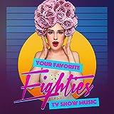 Your Favorite Eighties TV Show Music