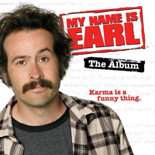 Preisvergleich Produktbild My Name Is Earl