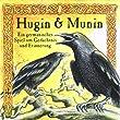 Hugin und Munin. Kartenspiel: Ein germanisches Spiel um Ged�chtnis und Erinnerung