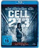 Cell 213 [Blu-ray]