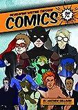 Developing Writing Through Comics Age 7+