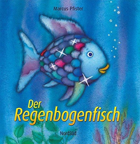 Preisvergleich Produktbild Der Regenbogenfisch