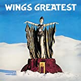 Songtexte von Wings - Wings Greatest