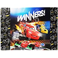 Preisvergleich für alles-meine.de GmbH Schreibtischunterlage / Unterlage - Disney Cars - Lightning McQueen - 60 c..
